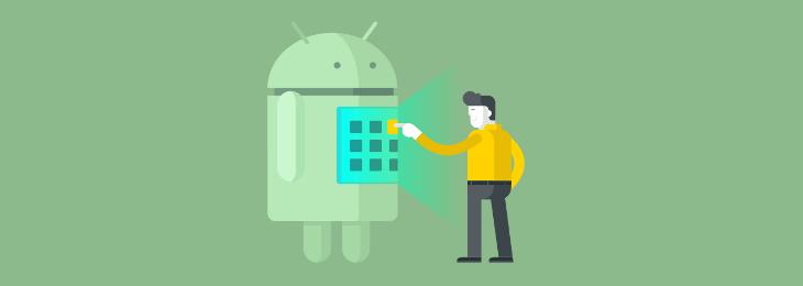 Android-Kiosk mit MDM