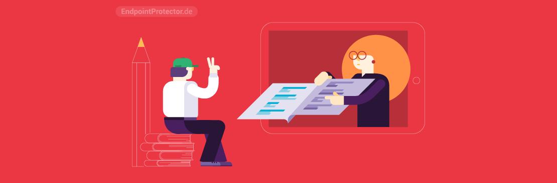 Datenschutz in Schulen