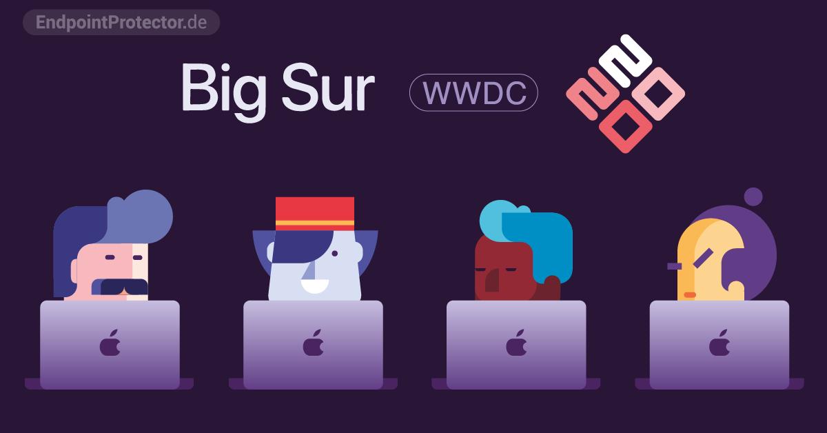 macOS Big Sur: 5 Updates für mehr Sicherheit