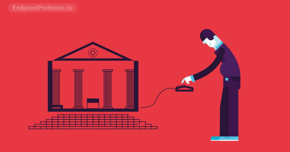 BAIT, VAIT, KAIT: IT-Sicherheit in der Finanzwirtschaft