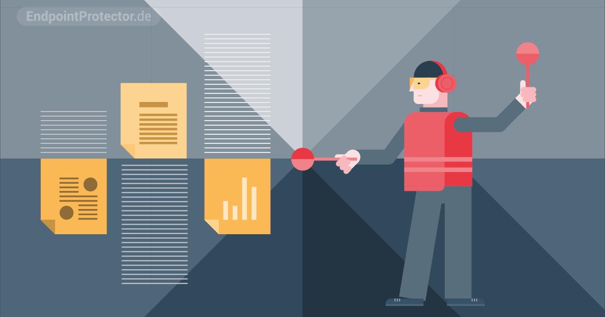 Data Governance in Homeoffice-Zeiten