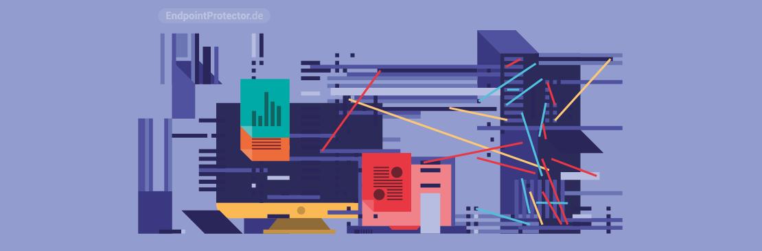6 Tipps zur Datensicherheit für Unternehmen