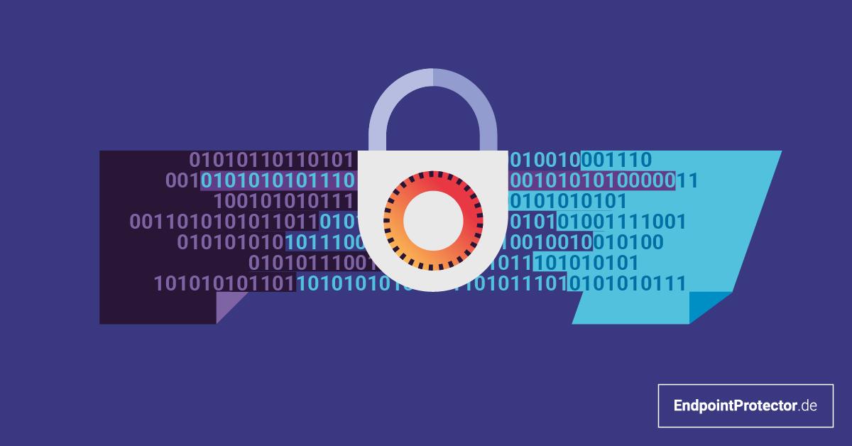 Schutz von Daten im Ruhezustand vs. Schutz von Daten in Bewegung
